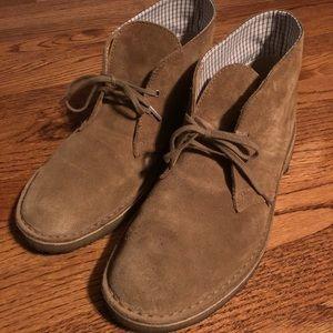 Clark's Originals Oakwood Suede Size 10
